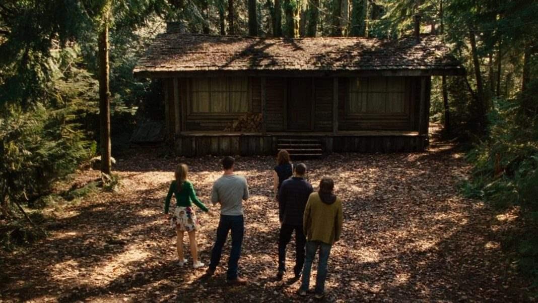 ภาพยนตร์ แย่งตาย ทะลุตาย (The Cabin in the Woods)
