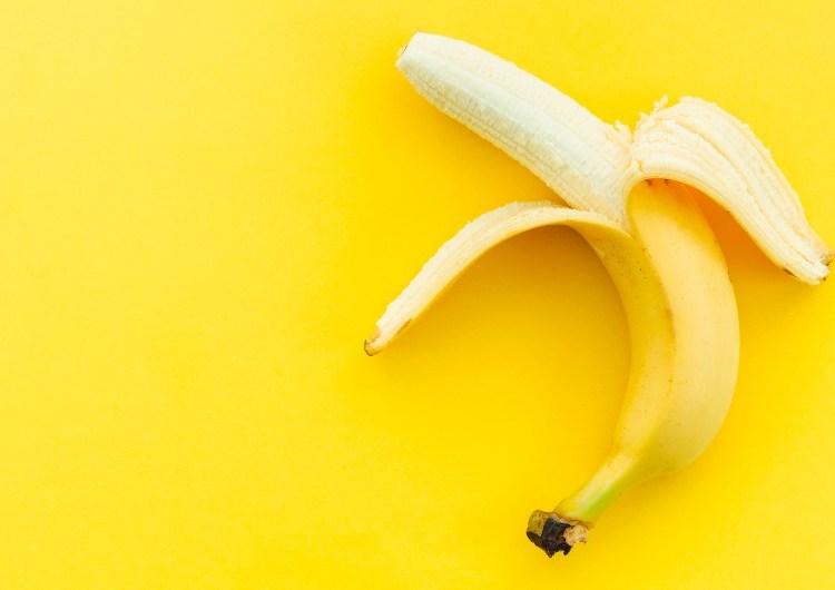 ทานกล้วยทำให้มีสุขภาพดีหรือไม่?