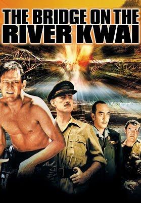 เดอะบริดจ์ออนเดอะริเวอร์แคว (The Bridge on the River Kwai)
